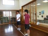 体育指導体験 002