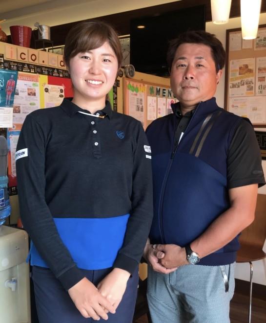 3/7~3/10 第32回 ダイキンオーキッド レディースゴルフトーナメント開催!